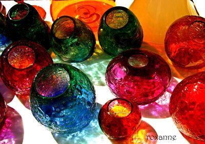 Glassjars