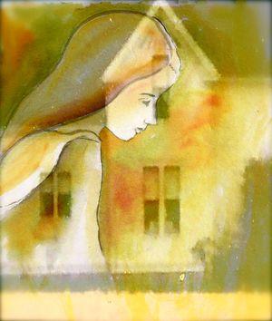 Girland house