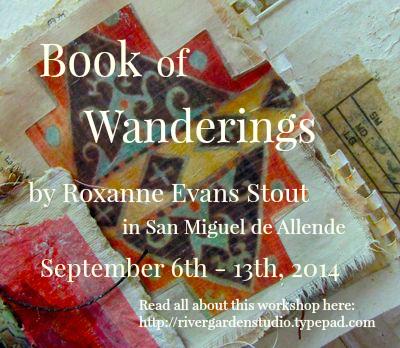 Book of Wanderings